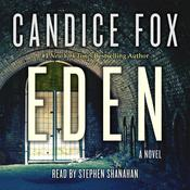 Eden by  Candice Fox audiobook