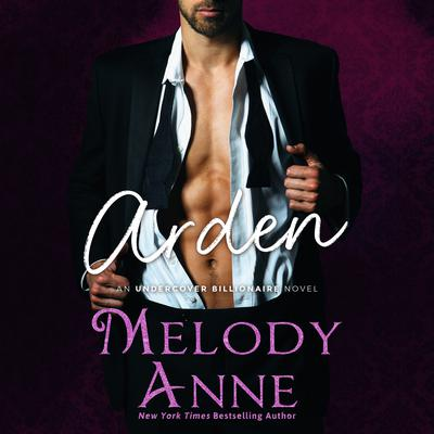 Arden by Melody Anne audiobook