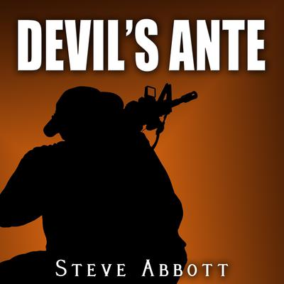 Devil's Ante by Steve Abbott audiobook