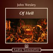Of Hell by  John Wesley audiobook