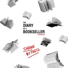 The Diary of a Bookseller by Shaun Bythell audiobook