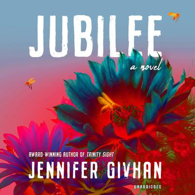 Jubilee by Jennifer Givhan audiobook