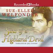 Sins of a Highland Devil by  Sue-Ellen Welfonder audiobook