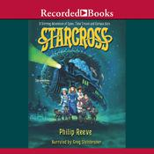 Starcross by  Philip Reeve audiobook