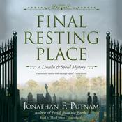 Final Resting Place by  Jonathan F. Putnam audiobook