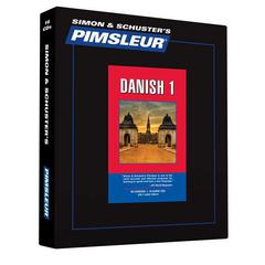 Pimsleur Danish Level 1