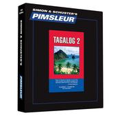 Pimsleur Tagalog Level 2 by  Dr. Paul Pimsleur audiobook