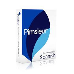 Pimsleur Spanish Conversational Course - Level 1 Lessons 1-16
