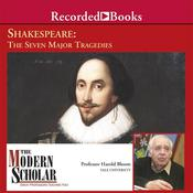 Shakespeare by  Harold Bloom audiobook
