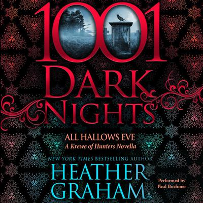 All Hallows Eve by Heather Graham audiobook