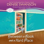 Between a Book and a Hard Place by  Denise Swanson audiobook