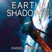 Earth Shadows by  Daniel Arenson audiobook