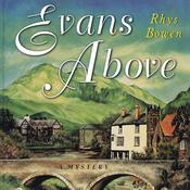 Evans Above by  Rhys Bowen audiobook