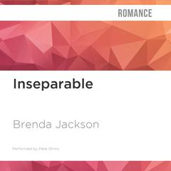 Inseparable by Brenda Jackson