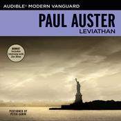 Leviathan by  Paul Auster audiobook