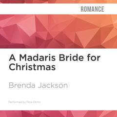 A Madaris Bride for Christmas by Brenda Jackson