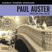 Moon Palace by  Paul Auster audiobook