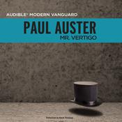 Mr. Vertigo by  Paul Auster audiobook