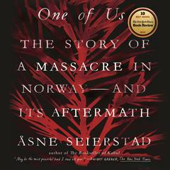 One of Us by Åsne Seierstad audiobook