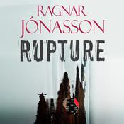 Rupture by  Ragnar Jónasson audiobook