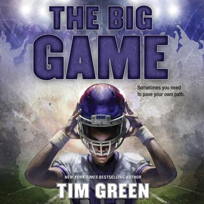 The Big Game by Tim Green audiobook