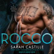 Rocco by  Sarah Castille audiobook