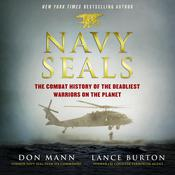 Navy SEALs by  Lance Burton audiobook