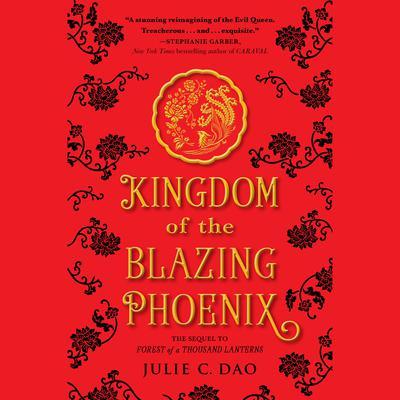Kingdom Of The Blazing Phoenix Audiobook Downpour