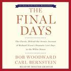 The Final Days by Bob Woodward, Carl Bernstein