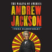 Andrew Jackson by  Teri Kanefield audiobook