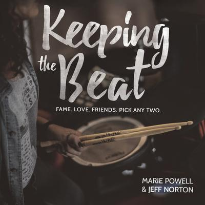 Keeping the Beat by Marie Powell audiobook