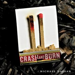Crash and Burn by Michael Hassan audiobook