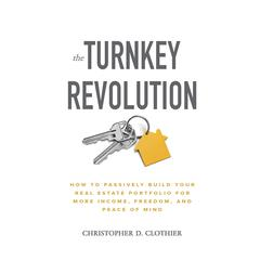 The Turnkey Revolution
