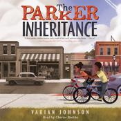 The Parker Inheritance by  Varian Johnson audiobook