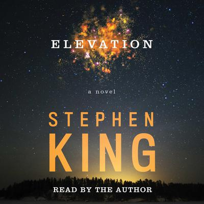 Elevation by Stephen King audiobook