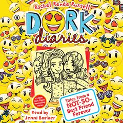 Dork Diaries 14 by Rachel Renée Russell audiobook
