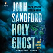 Holy Ghost by  John Sandford audiobook