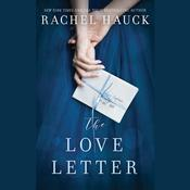 The Love Letter by  Rachel Hauck audiobook