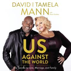 Us against the World by David Mann audiobook