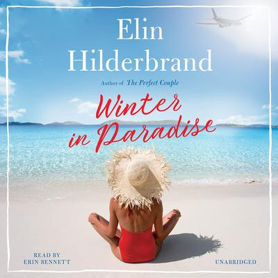 Winter in Paradise by Elin Hilderbrand audiobook