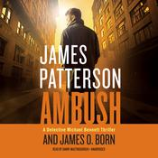 Ambush by  James O. Born audiobook