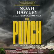 The Punch by  Noah Hawley audiobook