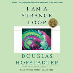 I Am a Strange Loop by Douglas Hofstadter audiobook