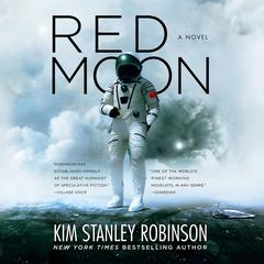 Red Moon by Kim Stanley Robinson audiobook