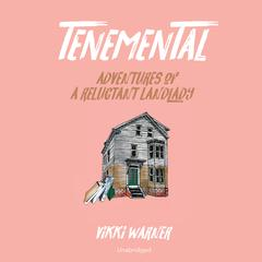 Tenemental by Vikki Warner audiobook