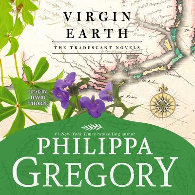 Virgin Earth by Philippa Gregory audiobook