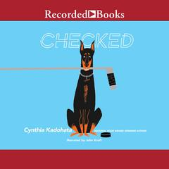 Checked by Cynthia Kadohata audiobook