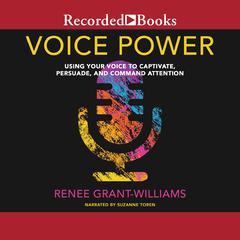 Voice Power by Renee Grant-Williams audiobook