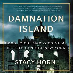 Damnation Island by Stacy Horn audiobook