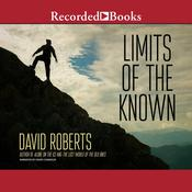 Limits of the Known by  David Roberts audiobook